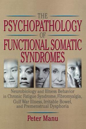 Psychopathology of Functional Somatic Syndromes