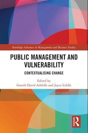 Public Management and Vulnerability