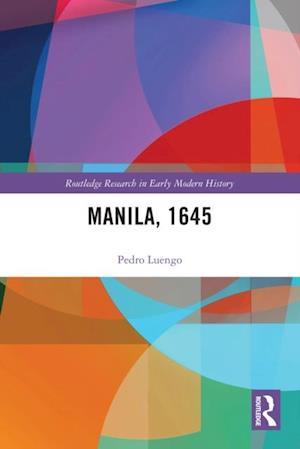 Manila, 1645