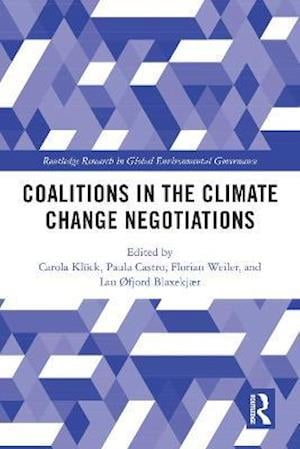 Coalitions in the Climate Change Negotiations