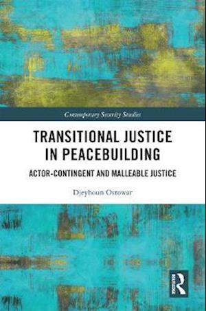 Transitional Justice in Peacebuilding