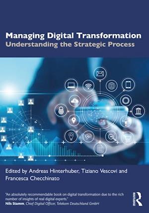 Managing Digital Transformation