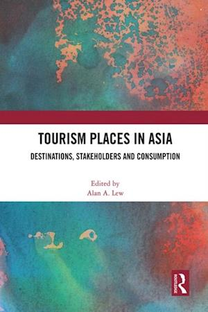 Tourism Places in Asia
