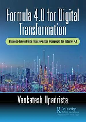 Formula 4.0 for Digital Transformation