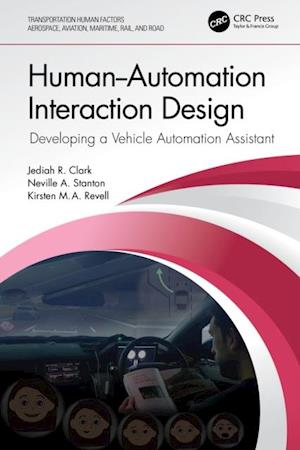 Human-Automation Interaction Design