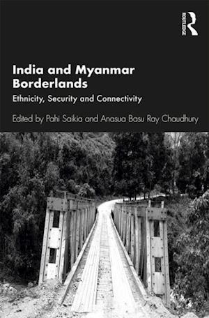 India and Myanmar Borderlands