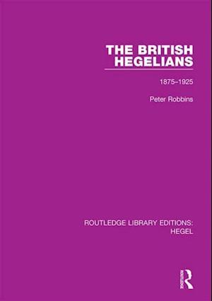 British Hegelians