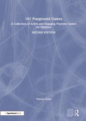 101 Playground Games