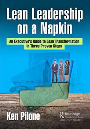 Lean Leadership on a Napkin