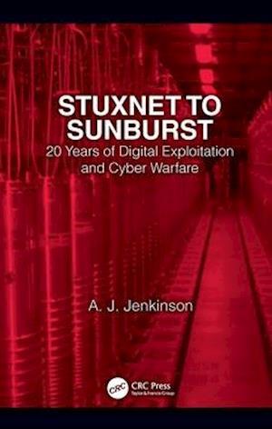 Stuxnet to Sunburst