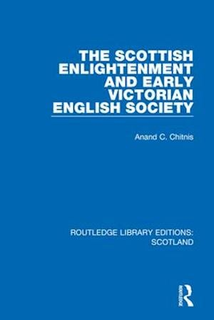The Scottish Enlightenment and Early Victorian English Society