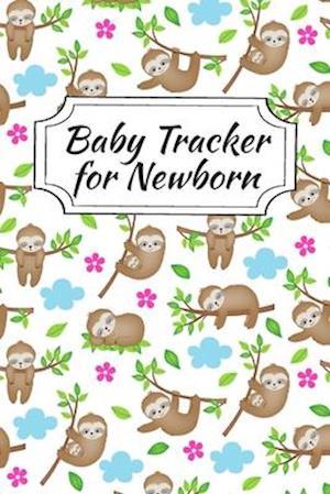 Baby Tracker for Newborn