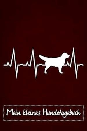 Mein kleines Hundetagebuch