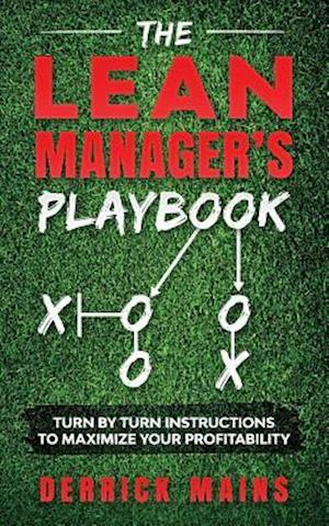 The Lean Manager's Playbook