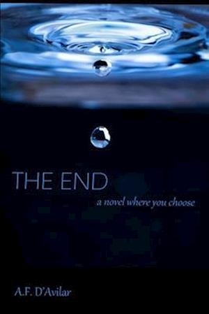 The End: a novel where you choose