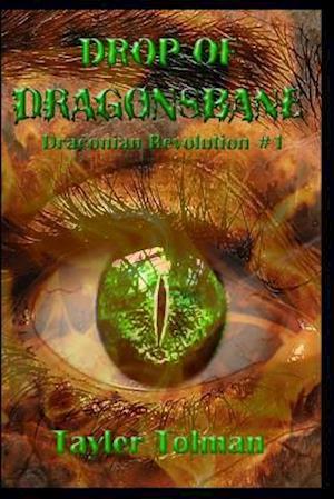 Curse of Dragonsbane (Draconian book #1)
