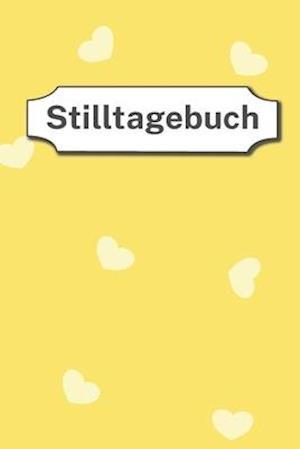 Stilltagebuch