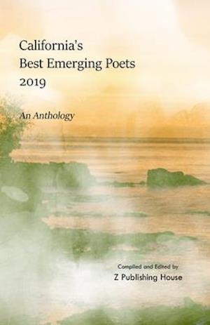 California's Best Emerging Poets 2019