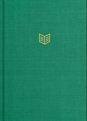CSB She Reads Truth Bible, Green Cloth Over Board (Limited Edition), Indexed