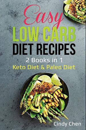 Easy Low Carb Diet Recipes