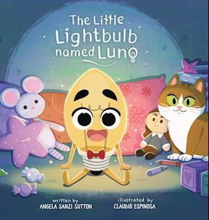 The Little Lightbulb named Luno