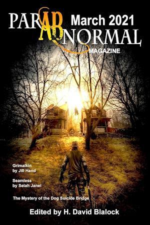ParABnormal Magazine June 2021