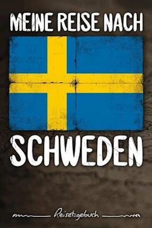 Meine Reise nach Schweden Reisetagebuch