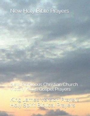 New Holy Bible Prayers