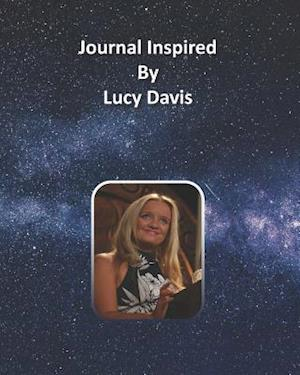 Journal Inspired by Lucy Davis