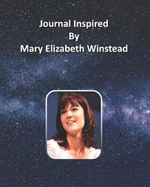 Journal Inspired by Mary Elizabeth Winstead
