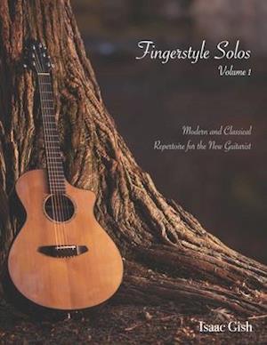 Fingerstyle Solos Volume 1