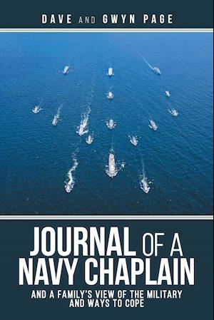 Journal of a Navy Chaplain