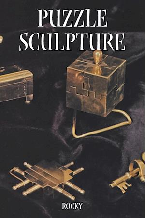 Puzzle Sculpture