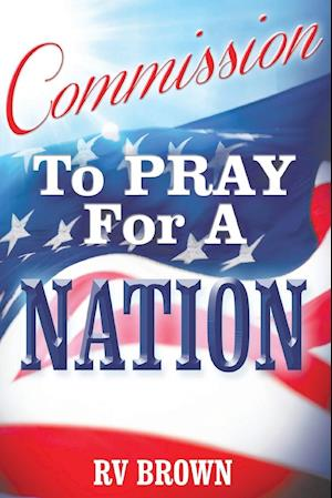 Commission to Pray for a Nation