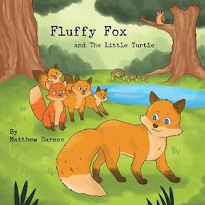 Fluffy Fox and The Little Turtle
