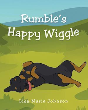Rumble's Happy Wiggle