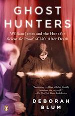 Ghost Hunters af Deborah Blum