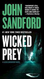 Wicked Prey af John Sandford