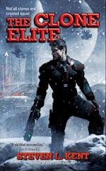 Clone Elite af Steven L. Kent
