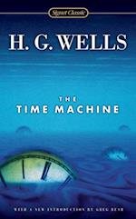 Time Machine af H.G. Wells