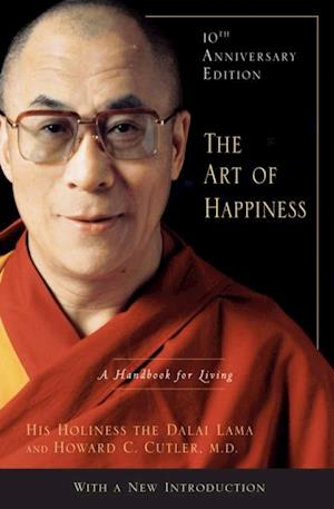 Art of Happiness 10th Anniversary Edition af Dalai Lama