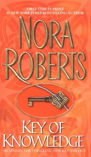 Key Of Knowledge af Nora Roberts