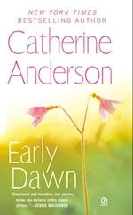 Early Dawn af Catherine Anderson