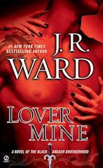 Lover Mine af J.R. Ward