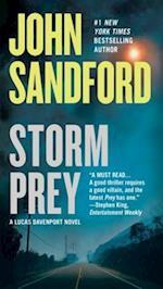 Storm Prey af John Sandford
