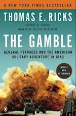 Gamble af Thomas E. Ricks