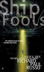 Ship of Fools af Richard Paul Russo