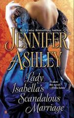Lady Isabella's Scandalous Marriage af Jennifer Ashley