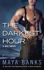 Darkest Hour (A Kgi Novel)