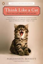 Think Like a Cat af Pam Johnson-Bennett